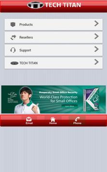 Tech Titan Sdn Bhd poster