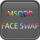 MSQDR Face Swap icon