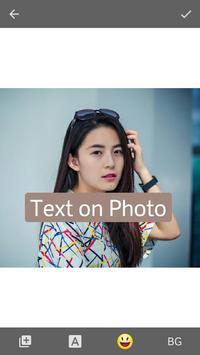 Text on Photo screenshot 2