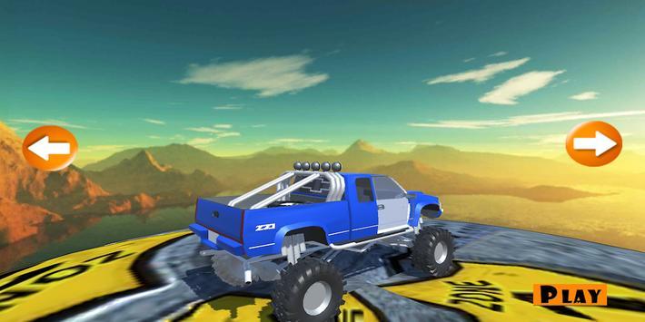 Racing Car simulator apk screenshot