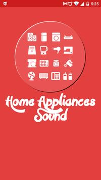 Home Appliances Sounds apk screenshot