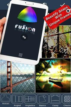 Image Blender Fusion Free apk screenshot