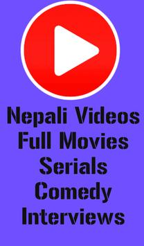 Nepali Videos-Songs apk screenshot