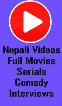 Nepali Videos-Songs poster