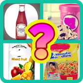 Food Quiz- Test Your Knowledge icon