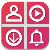 DP & Videos Downloader icon
