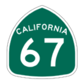 Hwy67 icon
