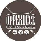 UpperDeck Sports Cafe & Grill icon
