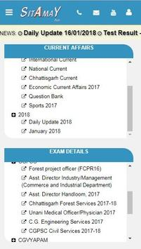 Sitamay - OSEP for Railway and SSC screenshot 1