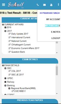 Sitamay - OSEP for Railway and SSC screenshot 5