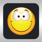 Emoji Selfie Sticker maker icon