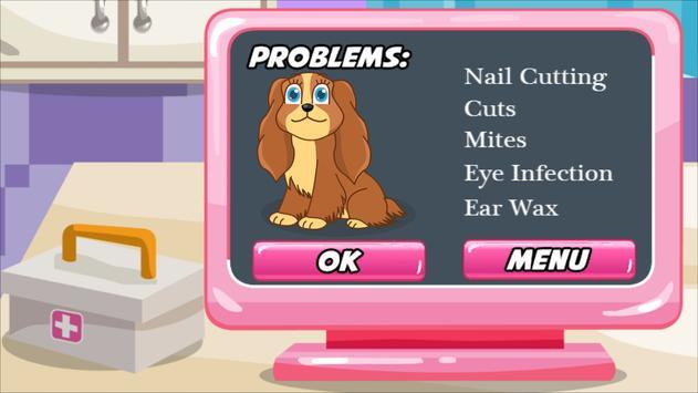 Pet Hospital screenshot 2