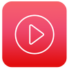 My Video Player :Media Player,Casting,File Manager أيقونة