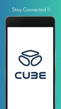 CUBE - Connected Homes (BETA) poster
