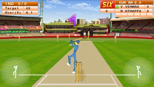 T20 World Cricket 2018 screenshot 2
