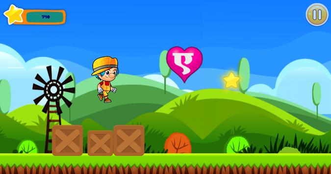 Marathi Runner screenshot 3