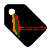 Hot Customer Offers(HcO Zambia) icon