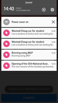 Hot Customer Offers(HcO Zambia) screenshot 1