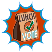 LunchVote icon
