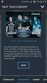 Techfest screenshot 5