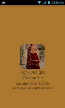 Pakistani New Frock Designs 2018 apk screenshot