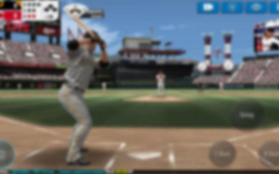 Guide for MLB 9 Innings 17 poster