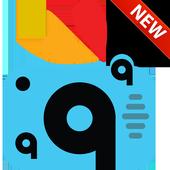 New PicsArt Guide icon