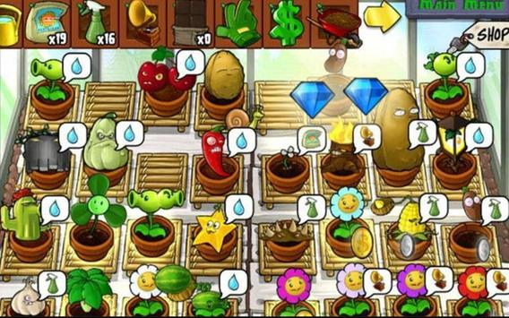 Guide Plants VS Zombie 2,3,4,5 apk screenshot