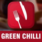 GREEN CHILLI BHAGALPUR icon