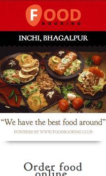 INCHI BHAGALPUR poster