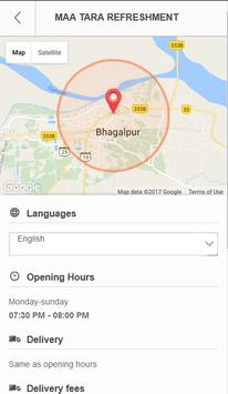 MAA TARA REFRESHMENT BHAGALPUR apk screenshot