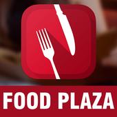 FOOD PLAZA BHAGALPUR icon