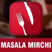 MASALA MIRCHI BHAGALPUR icon