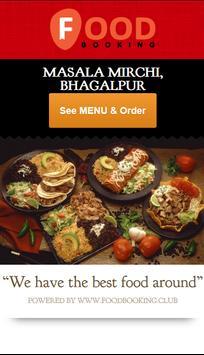 MASALA MIRCHI BHAGALPUR poster