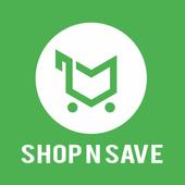 SHOP N SAVE - BHAGALPUR icon