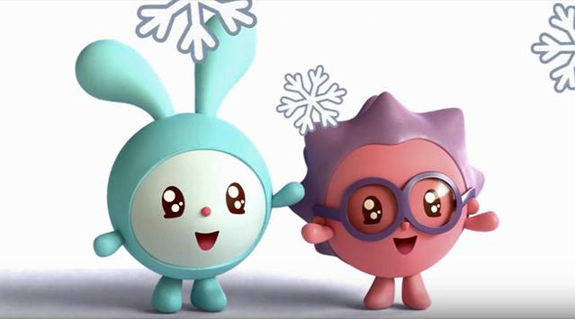 Малышариики игровой screenshot 4