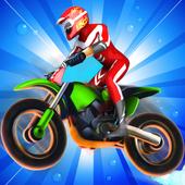 Thumb Moto Racing Drift icon