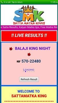 SattaMatka Kings poster