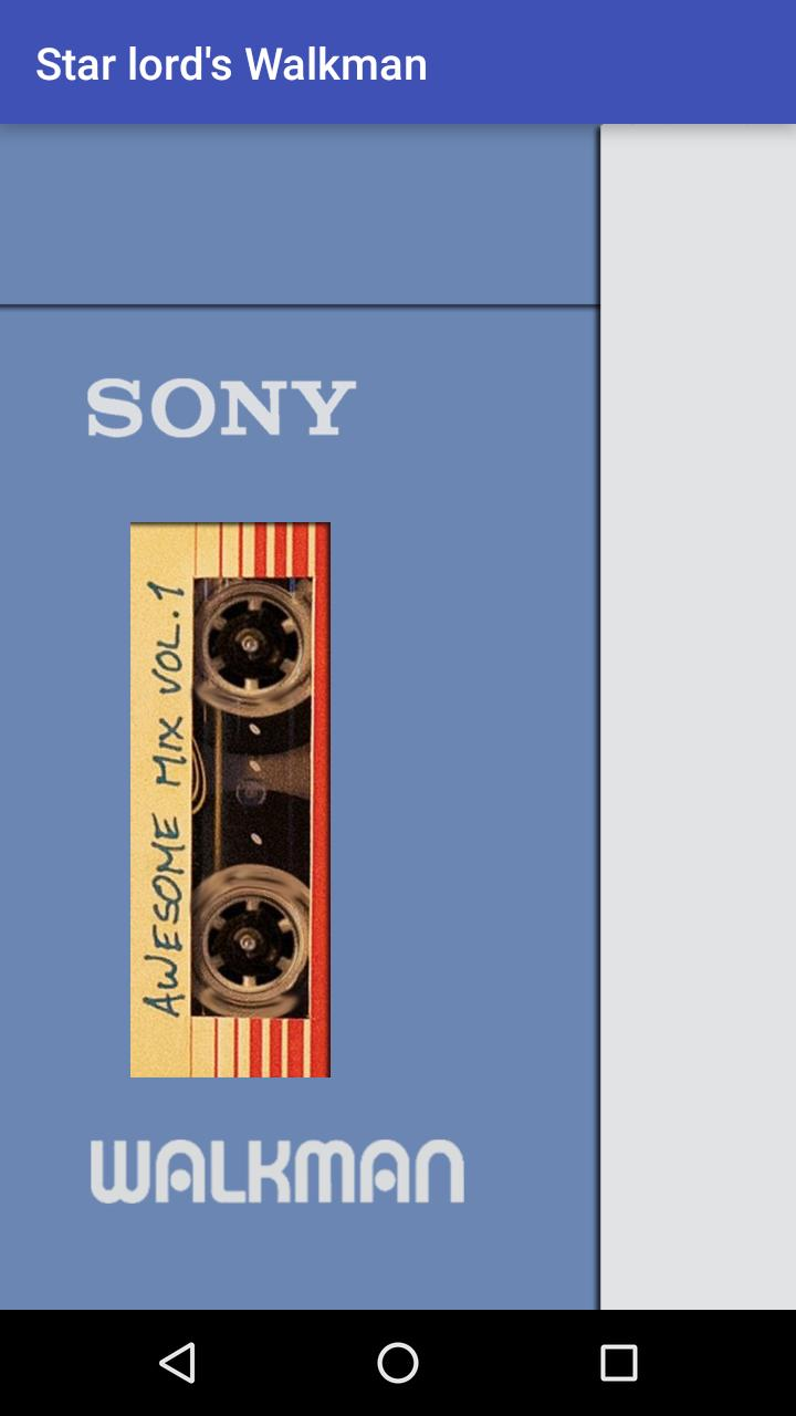 Xperia t walkman player apk