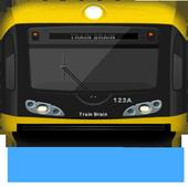 New Live Train Status icon