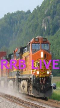 New Live Train Status poster