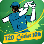 T20 World Cup 2016 Fixtures icon