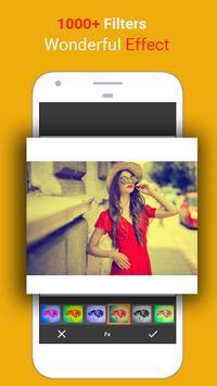 DSLR  Photo  Editor apk screenshot