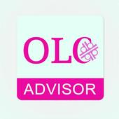 OLC CAB ADVISOR icon