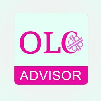 OLC CAB ADVISOR poster