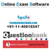 Online Exam Software icon