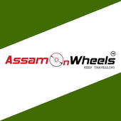 Assam On wheels Taxi Owner App icon