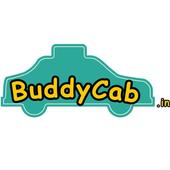 BuddyCab Partner APP icon