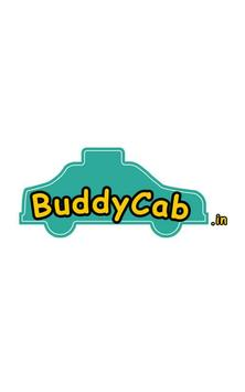 BuddyCab Partner APP poster