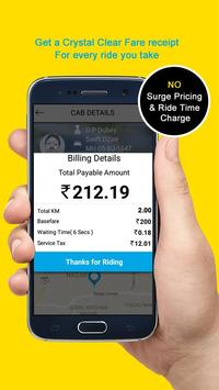CallCab.in-Book Cabs in Mumbai screenshot 4